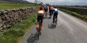Yorkshire Road Ride – 18th May 2019