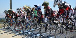 North Region BMX Champs, Preston